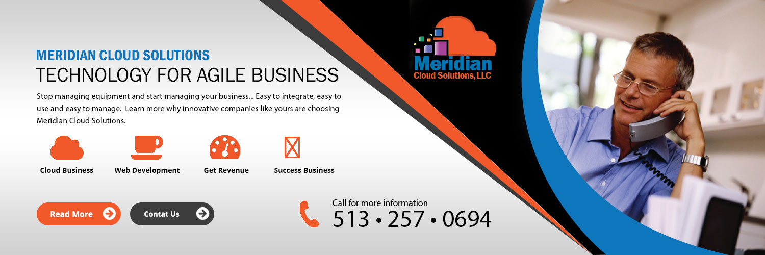 Meridian Cloud Solutions, LLC